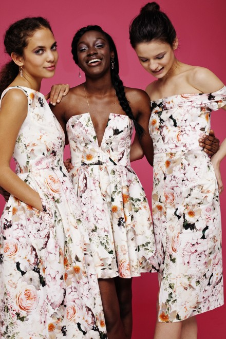 ASOS Bridesmaids Dress Collection LoveweddingsNG
