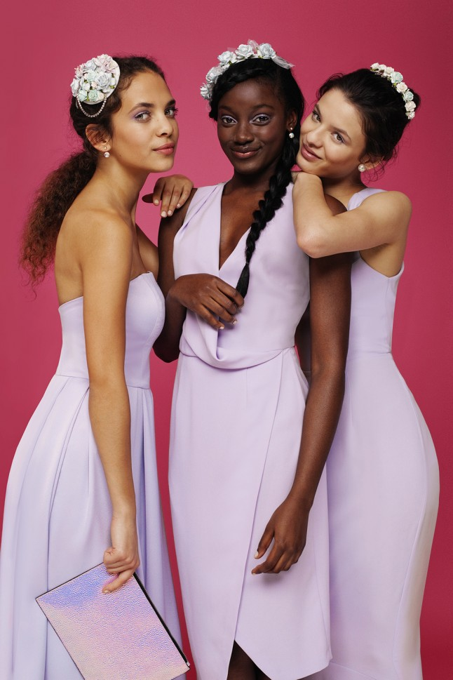 ASOS Bridesmaids Dress Collection LoveweddingsNG1