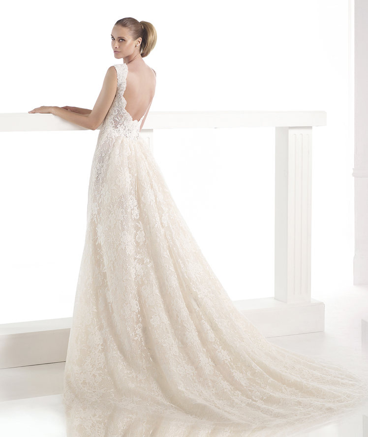 Atelier Pronovias 2015 Collection - LoveweddingsNG11