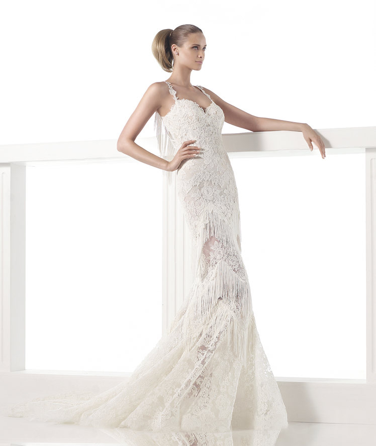 Atelier Pronovias 2015 Collection - LoveweddingsNG15