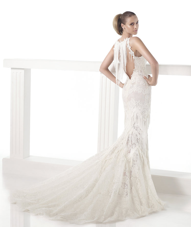 Atelier Pronovias 2015 Collection - LoveweddingsNG16