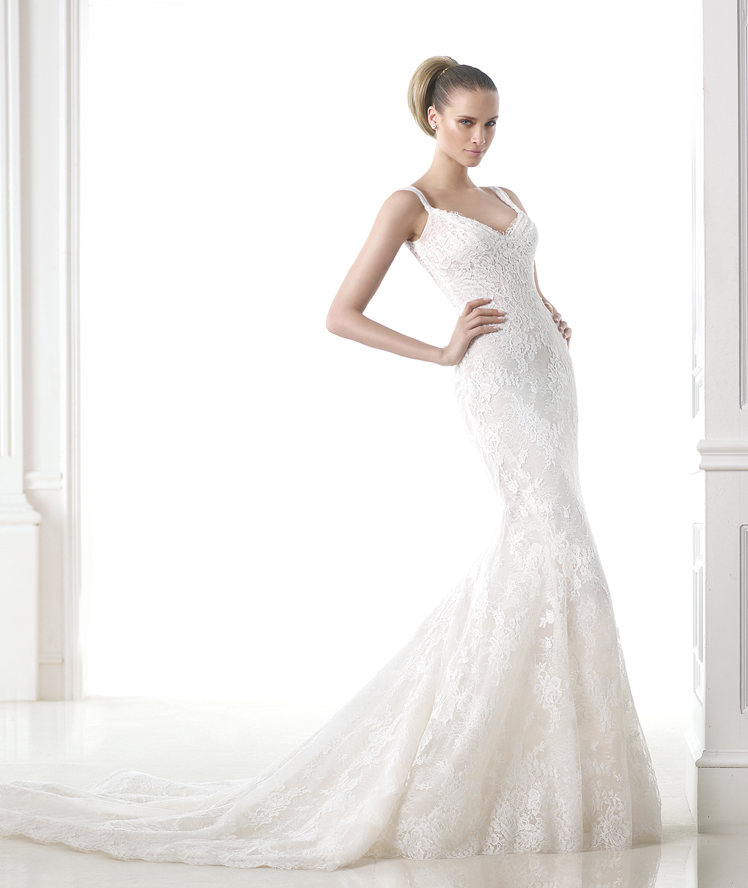 Atelier Pronovias 2015 Collection - LoveweddingsNG17