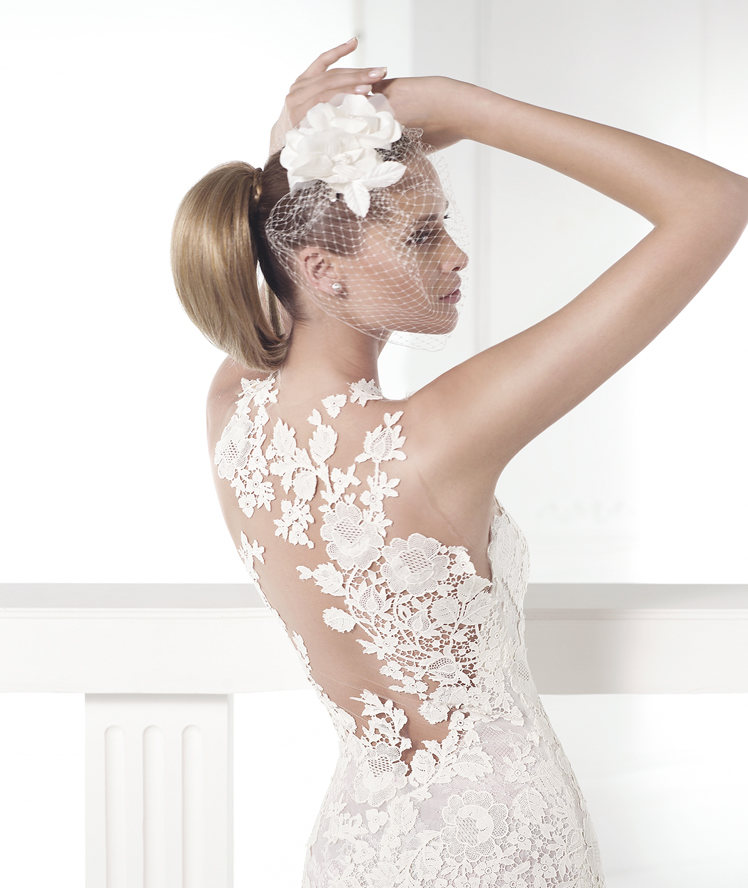Atelier Pronovias 2015 Collection - LoveweddingsNG2