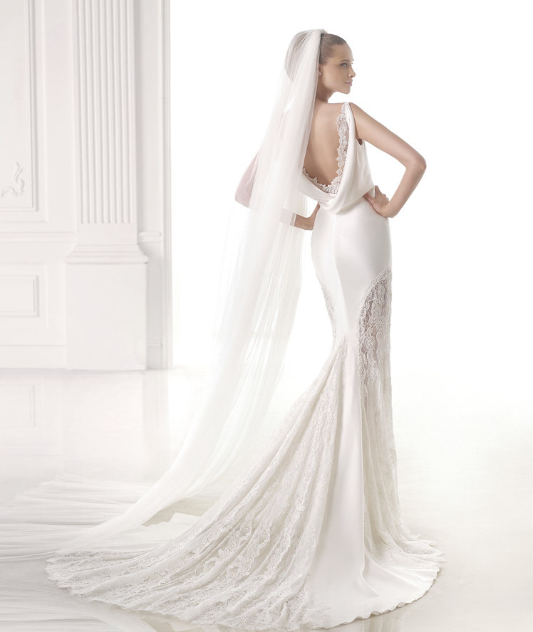 Atelier Pronovias 2015 Collection - LoveweddingsNG29