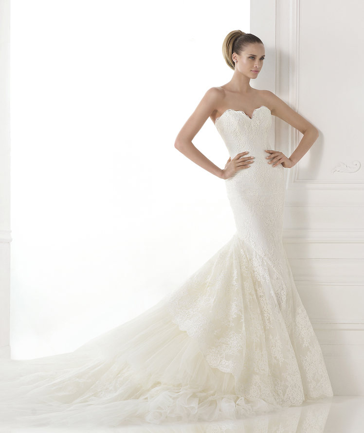 Atelier Pronovias 2015 Collection - LoveweddingsNG3