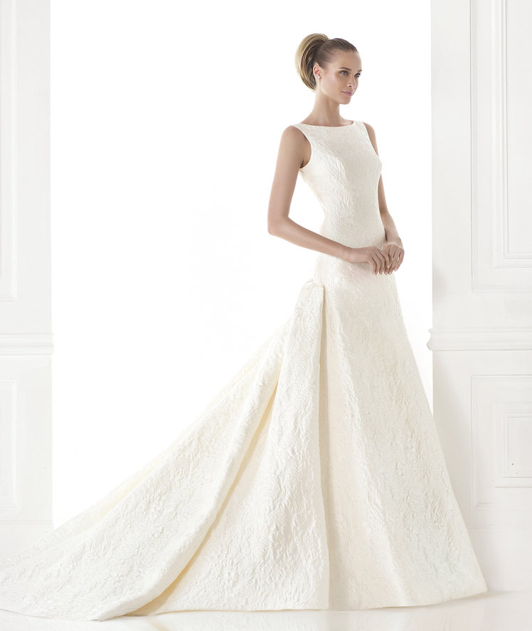 Atelier Pronovias 2015 Collection - LoveweddingsNG32