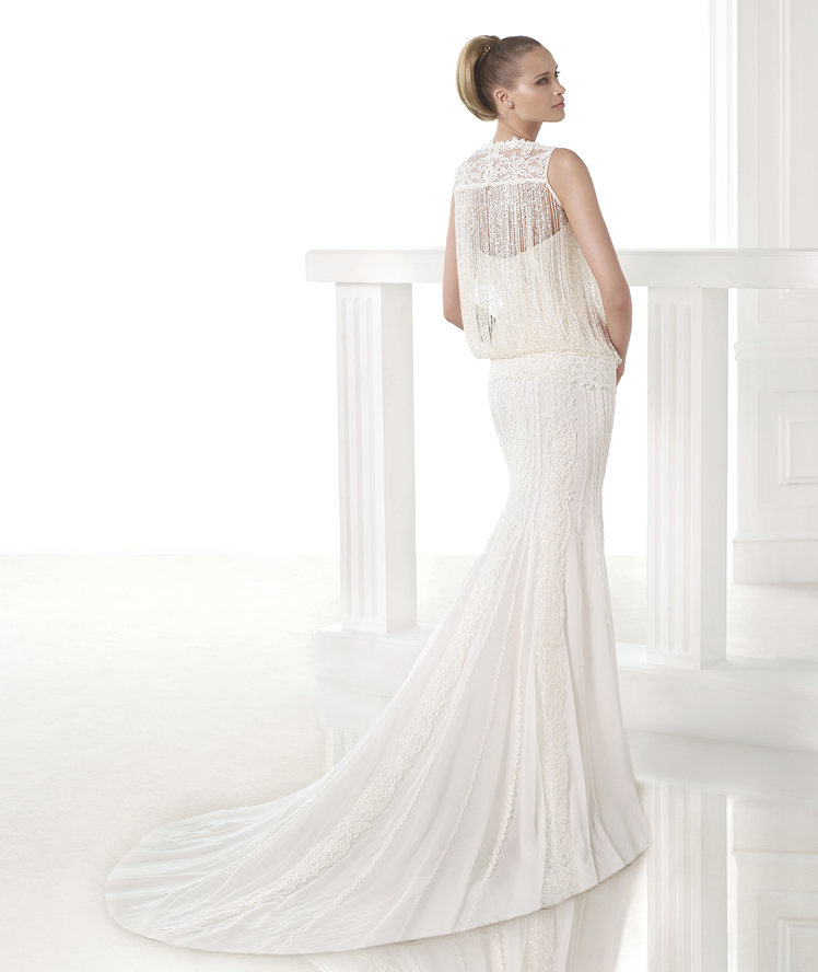 Atelier Pronovias 2015 Collection - LoveweddingsNG42