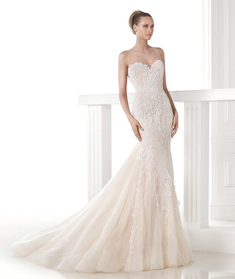 Atelier Pronovias 2015 Collection - LoveweddingsNG43
