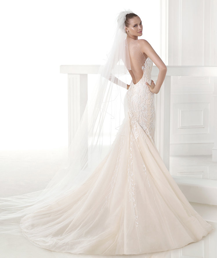 Atelier Pronovias 2015 Collection - LoveweddingsNG44