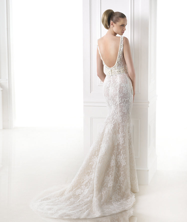 Atelier Pronovias 2015 Collection - LoveweddingsNG47