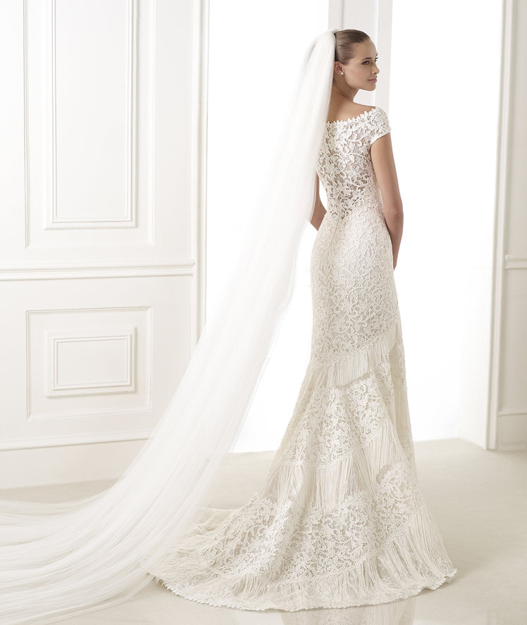 Atelier Pronovias 2015 Collection - LoveweddingsNG56
