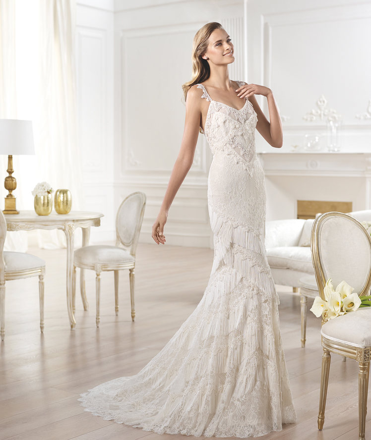 Atelier Pronovias 2015 Collection - LoveweddingsNG61