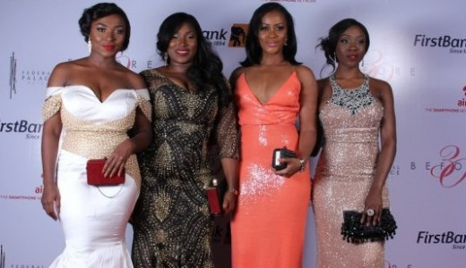 Before 30 - Meg Otanwa, Anee Icha & Damilola Adegbite, Beverly Naya LoveweddingsNG