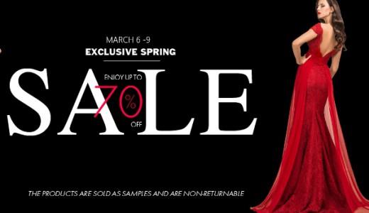 Bien Savvy Online Spring Sale