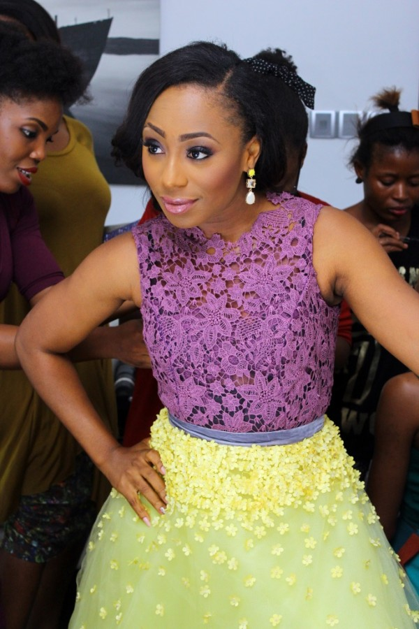 Dakore Akande AMVCA 2015 LoveweddingsNG3