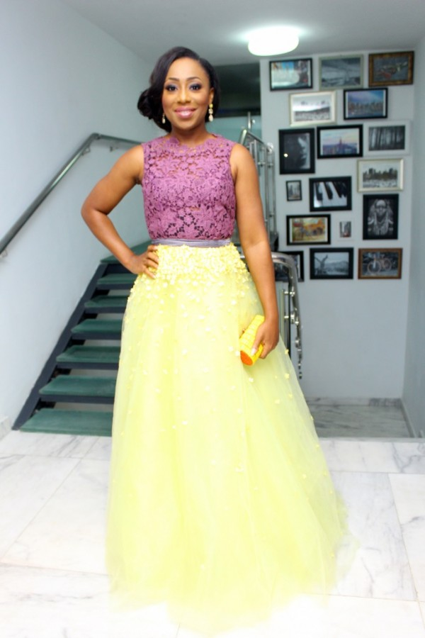 Dakore Akande AMVCA 2015 LoveweddingsNG9