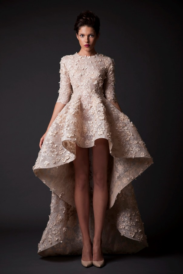 Krikor Jabotian Fall Winter 2014 2015 LoveweddingsNG