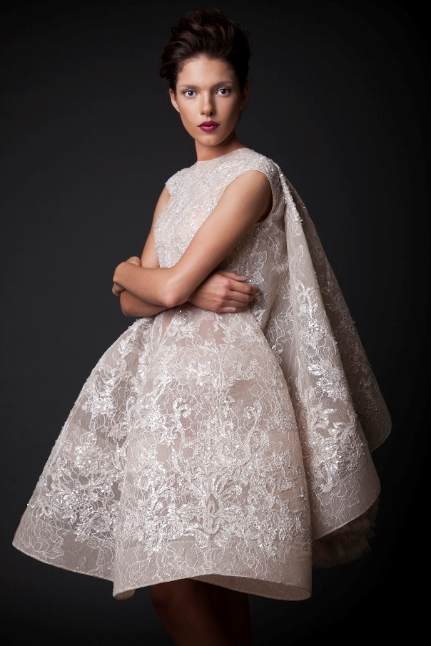 Krikor Jabotian Fall Winter 2014 2015 LoveweddingsNG12