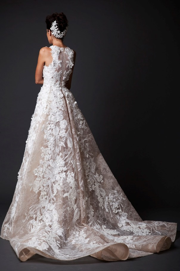Krikor Jabotian Fall Winter 2014 2015 LoveweddingsNG22