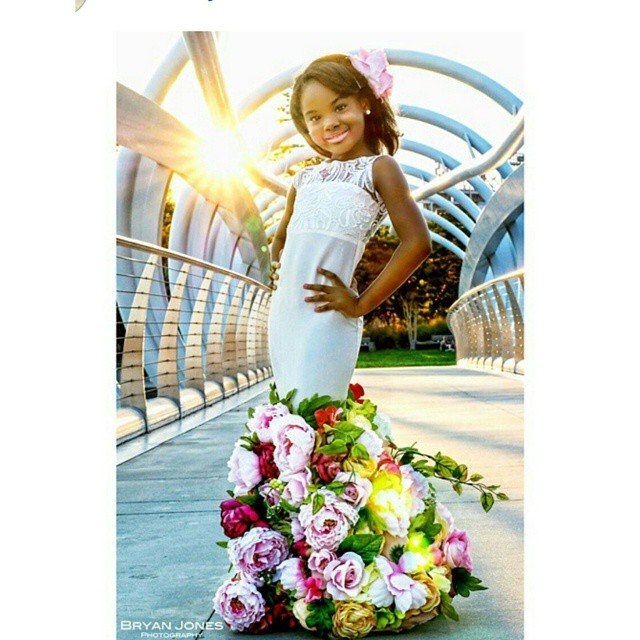 LoveweddingsNG Flower Girl10