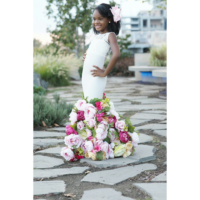 LoveweddingsNG Flower Girl3