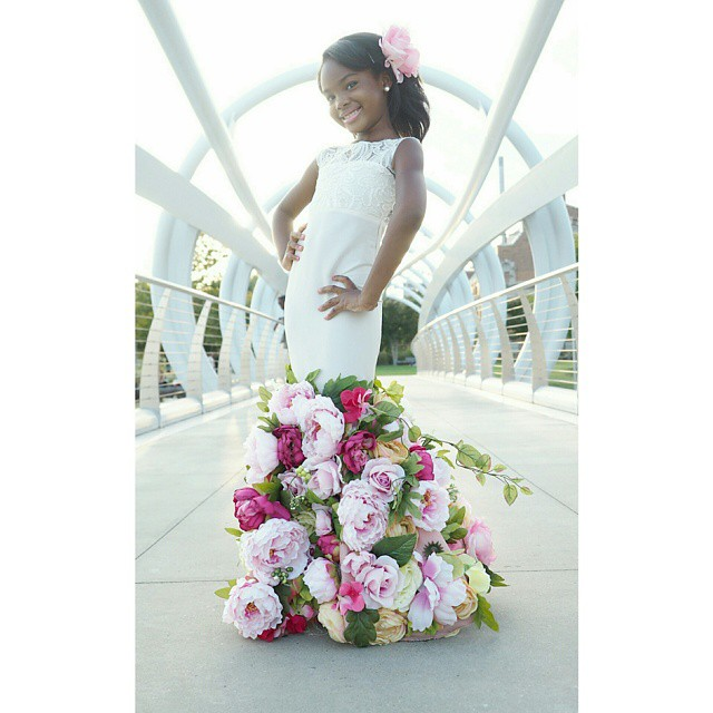 LoveweddingsNG Flower Girl4