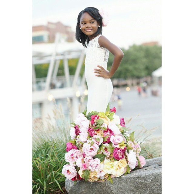 LoveweddingsNG Flower Girl7