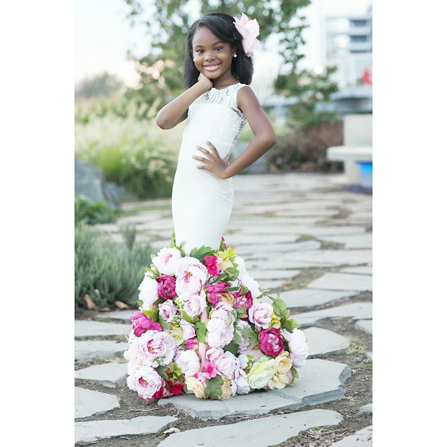 LoveweddingsNG Flower Girl8