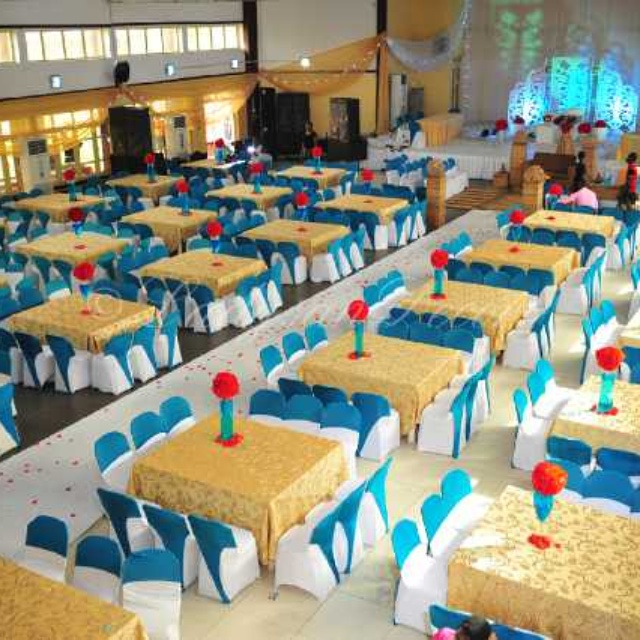LoveweddingsNG Nigerian Traditional Wedding Decor Ladysan Decor3