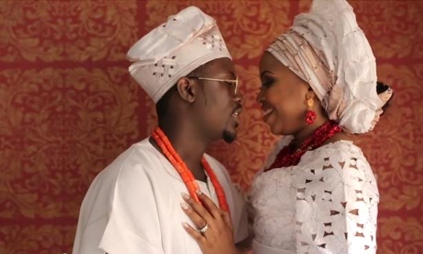 LoveweddingsNG Nigerian Traditional Wedding Toke Wale iamB.lawz