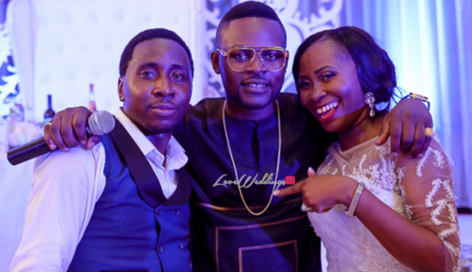 LoveweddingsNG Oluchi and Malechi White Wedding feat