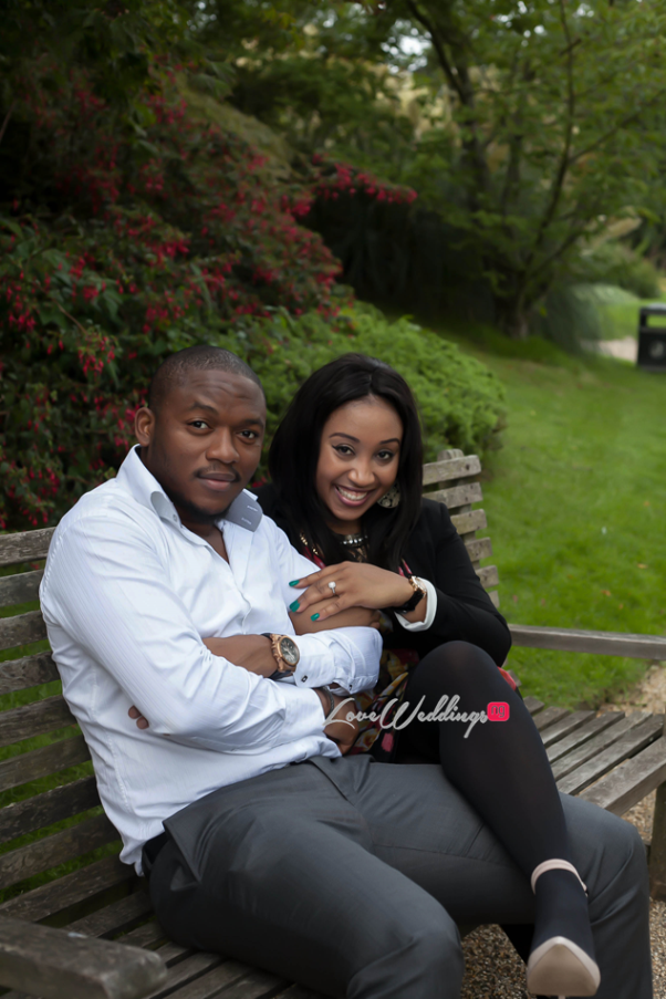 LoveweddingsNG Prewedding Anayo & Rhodell - Photography by Remi Benson