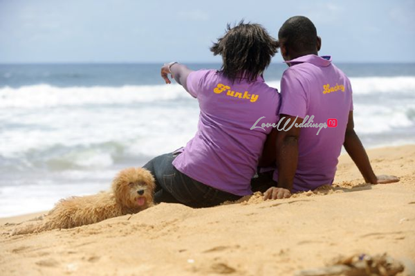 LoveweddingsNG Prewedding Funke and Lucky3