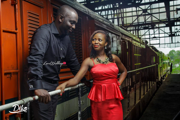 LoveweddingsNG Prewedding Tilewa and Ope Diko Photography1