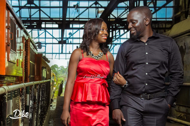 LoveweddingsNG Prewedding Tilewa and Ope Diko Photography2