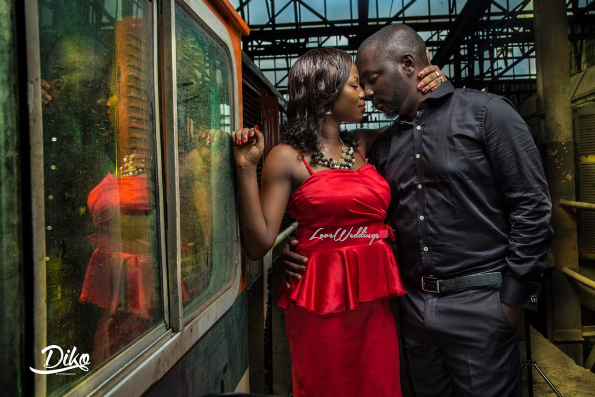 LoveweddingsNG Prewedding Tilewa and Ope Diko Photography3