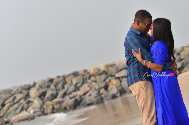 LoveweddingsNG Prewedding Tobiloba and Ademola Olori Olawale Photography1