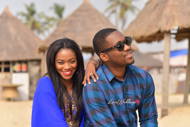 LoveweddingsNG Prewedding Tobiloba and Ademola Olori Olawale Photography18