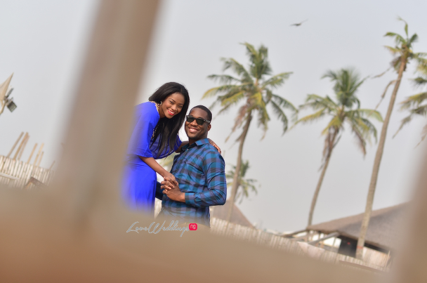 LoveweddingsNG Prewedding Tobiloba and Ademola Olori Olawale Photography21