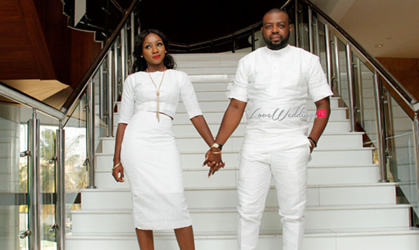 LoveweddingsNG Prewedding Tosin and Dami Klala Photography11
