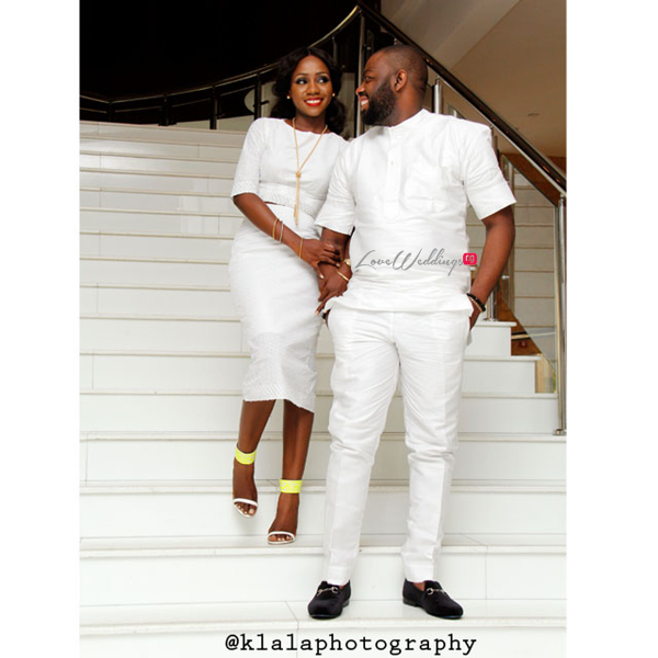 LoveweddingsNG Prewedding Tosin and Dami Klala Photography13