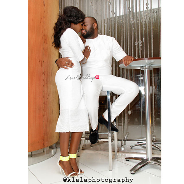 LoveweddingsNG Prewedding Tosin and Dami Klala Photography14