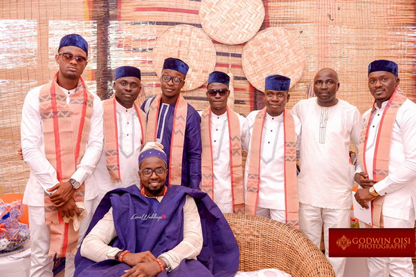 LoveweddingsNG Traditional Wedding Moradeyo and Olamidun Godwin Oisi Photography16