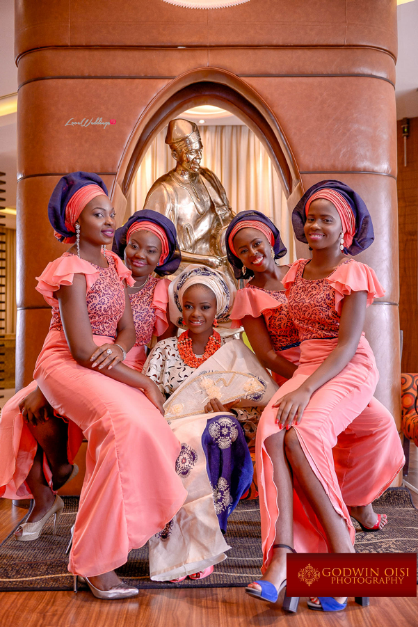 LoveweddingsNG Traditional Wedding Moradeyo and Olamidun Godwin Oisi Photography24