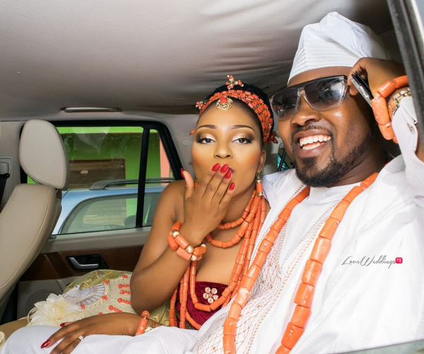 LoveweddingsNG Traditional Wedding Uyi and Joel11