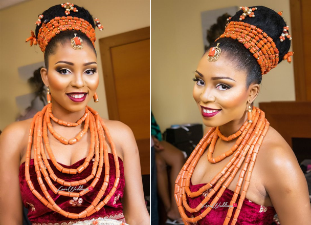 LoveweddingsNG Traditional Wedding Uyi and Joel47