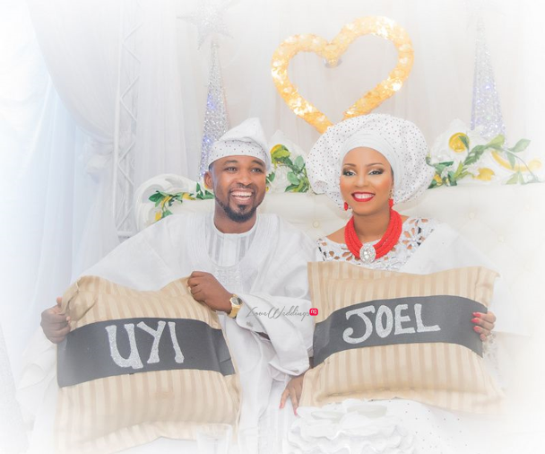 LoveweddingsNG Traditional Wedding Uyi and Joel69
