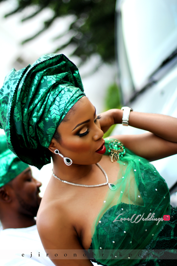 LoveweddingsNG Traditional Wedding Uyi and Joel90