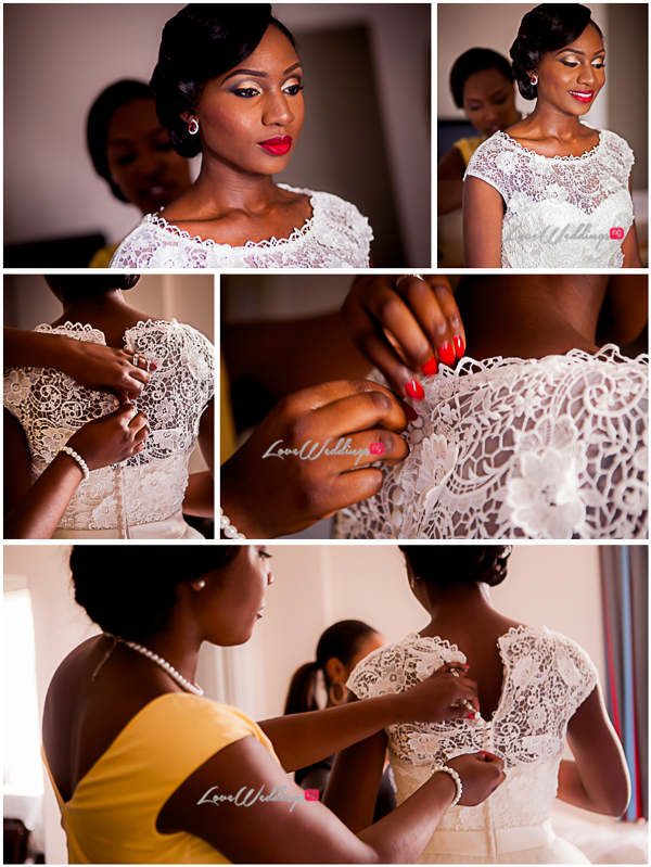 LoveweddingsNG White Wedding Deji and Hannah Bridge Weddings1