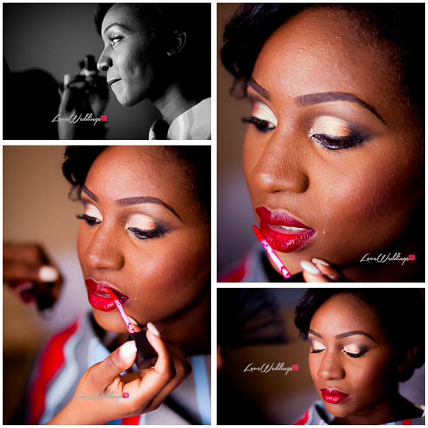 LoveweddingsNG White Wedding Deji and Hannah Bridge Weddings6